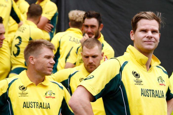 Cricket Australia announces T20I squad for Sri Lanka tour to Australia