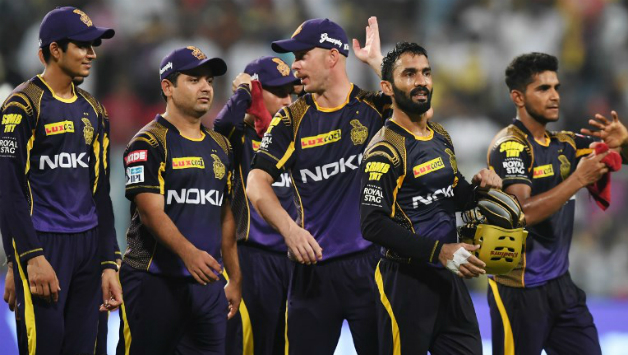 List of players retained and released by Kolkata Knight Riders